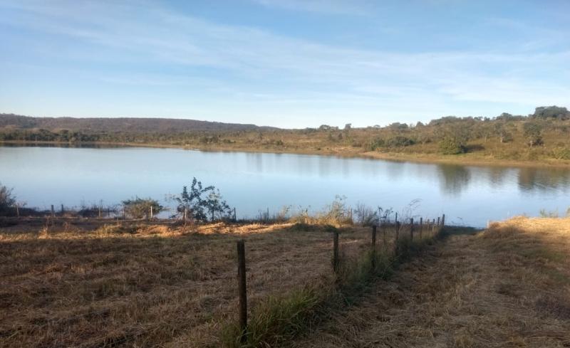 Chácara Lago das Aroeiras