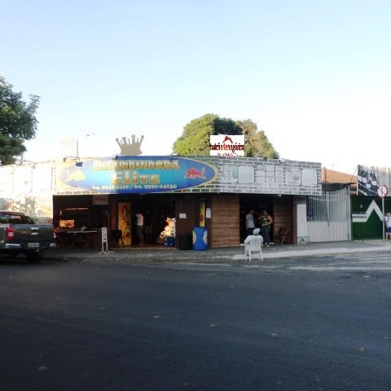 Sala Comercial Olegário Pinto