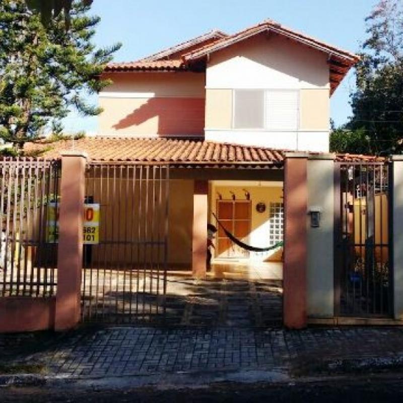 Casa Esplanada Rio Quente