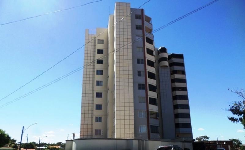 Apartamento Olegário Pinto Ed. Fernanda Gabriela