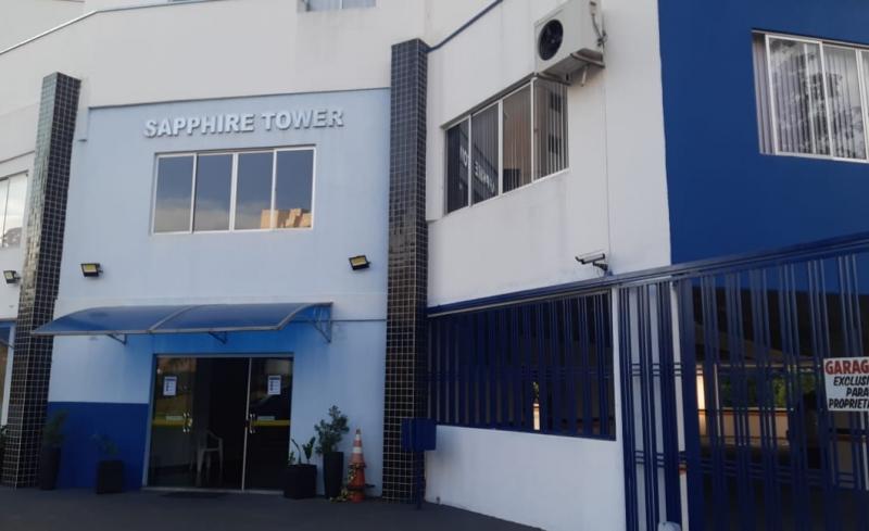 APARTAMENTO SAPPHIRE TOWER